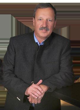 Baumeister Franz Glanz